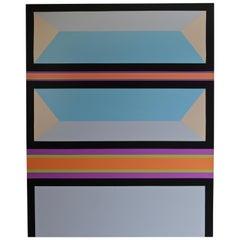 "John Morton Thomas ""Silver Lining"", 2013"