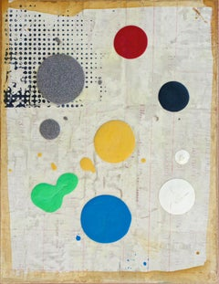 Polka Dot for Holly Solomon #19