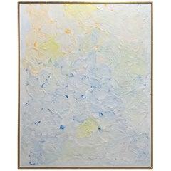 John O'hara, Hk 101, Encaustic Painting For Sale at 1stdibs