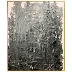 John O'hara, Hk 101, Encaustic Painting