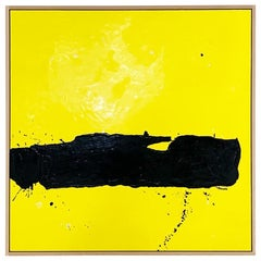 John O'hara, Tar 8, Encaustic Painting