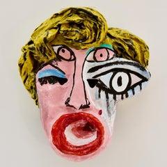 """John Paul Fauves """"Marilyn"""""""