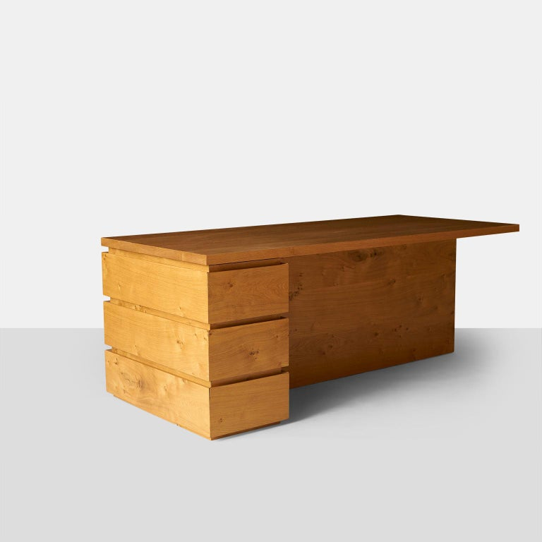 John Pawson Minimalist desk