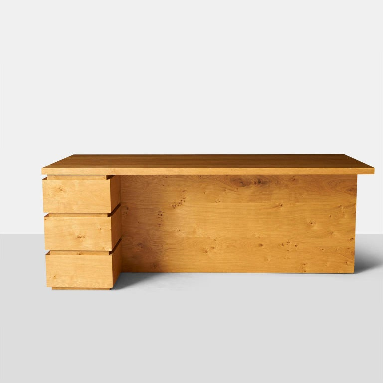 British John Pawson Minimalist Desk For Sale
