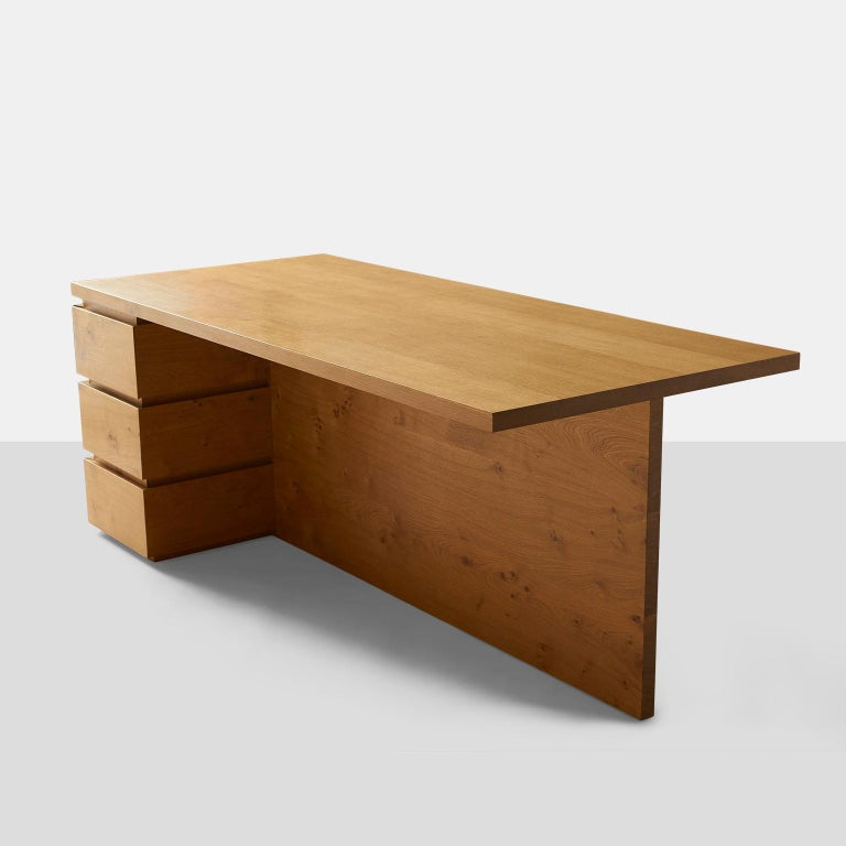 Contemporary John Pawson Minimalist Desk For Sale