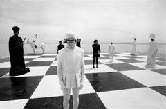 Woody Allen, 1973