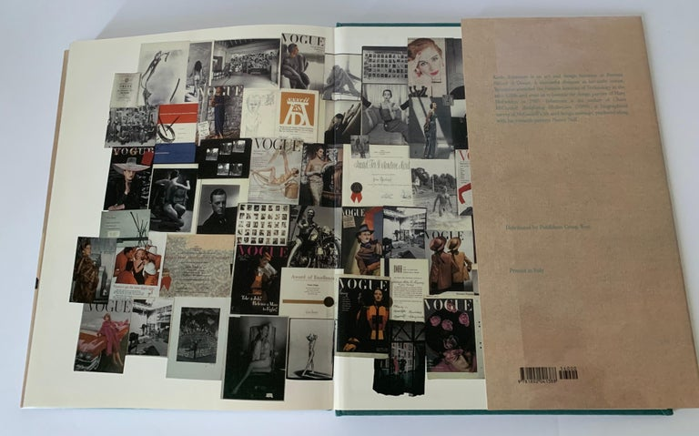 John Rawlings 30 Years in Vogue First Edition Book For Sale 3