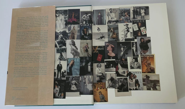 Hollywood Regency John Rawlings 30 Years in Vogue First Edition Book For Sale