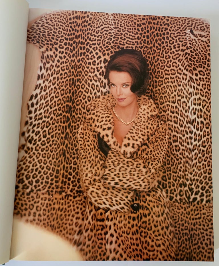 American John Rawlings 30 Years in Vogue First Edition Book For Sale