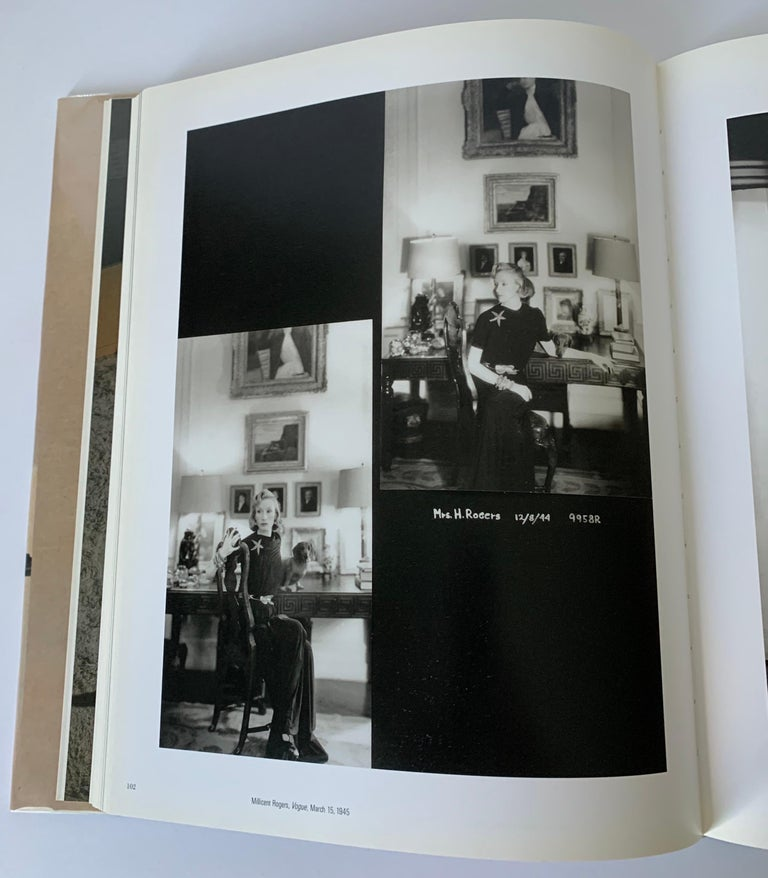 Paper John Rawlings 30 Years in Vogue First Edition Book For Sale