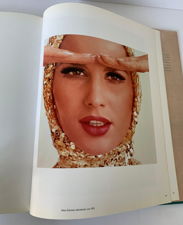John Rawlings 30 Years in Vogue First Edition Book For Sale 2