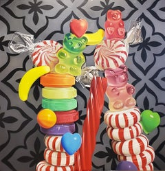 """You've never seen Gummy Bears like this before!  """"Trio of Gummy Bears"""""""
