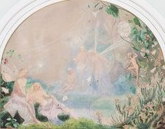 Titiana in the Fairy Kingdom