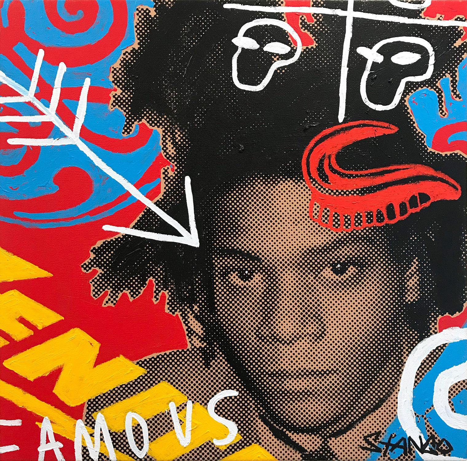 Basquiat/Samo