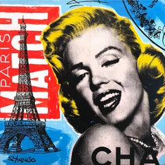 French Marilyn