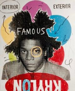 Krylon Basquiat