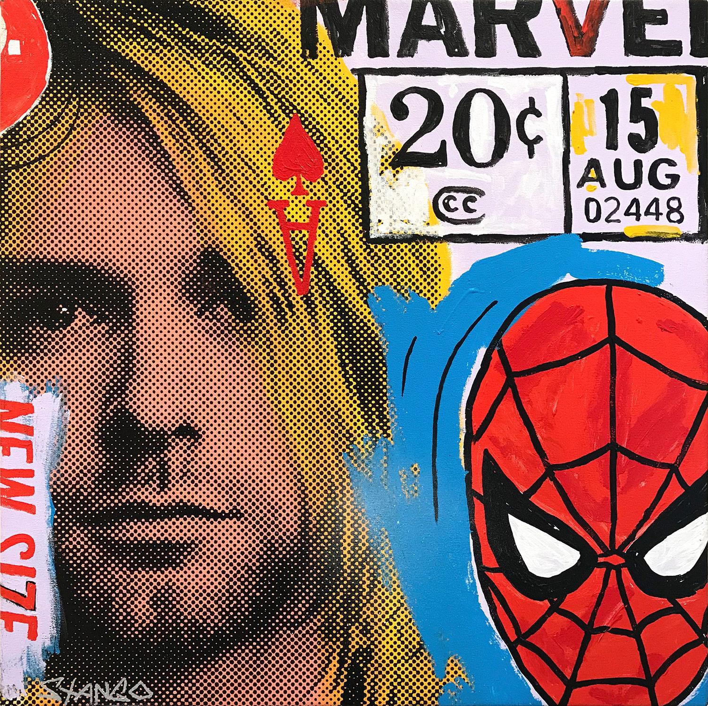 Spidey Cobain