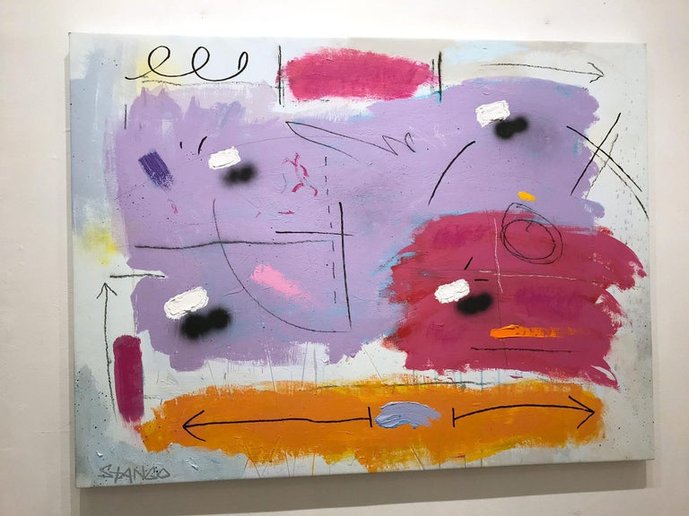 Typical Abstract For Sale 10