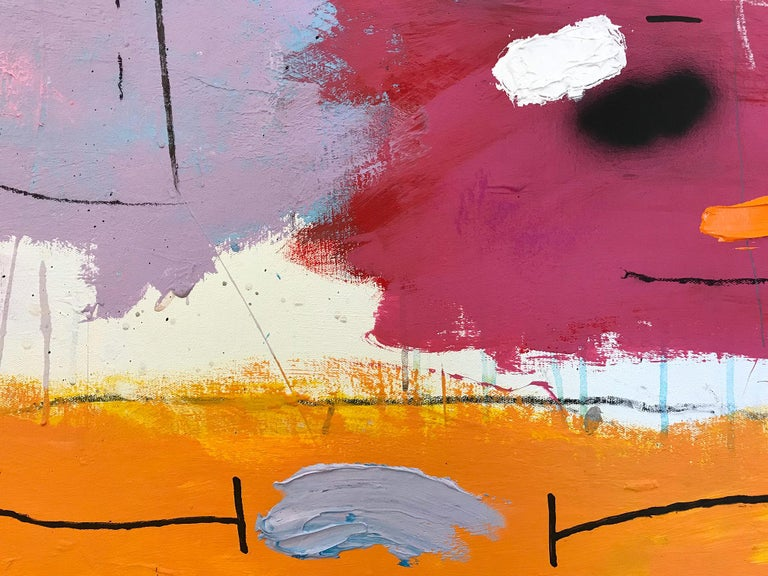 Typical Abstract For Sale 1