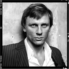 Daniel Craig (Limited Edition of 25) - Celebrity Photography
