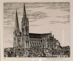 CHARTRES, THE MAGNIFICENT