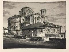 Le Collegiate, Toro, also known at 'Collegiate Church'