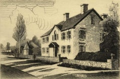 Old Hoadley House