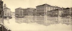 Venetian Mirror, The Grand Canal, Venice