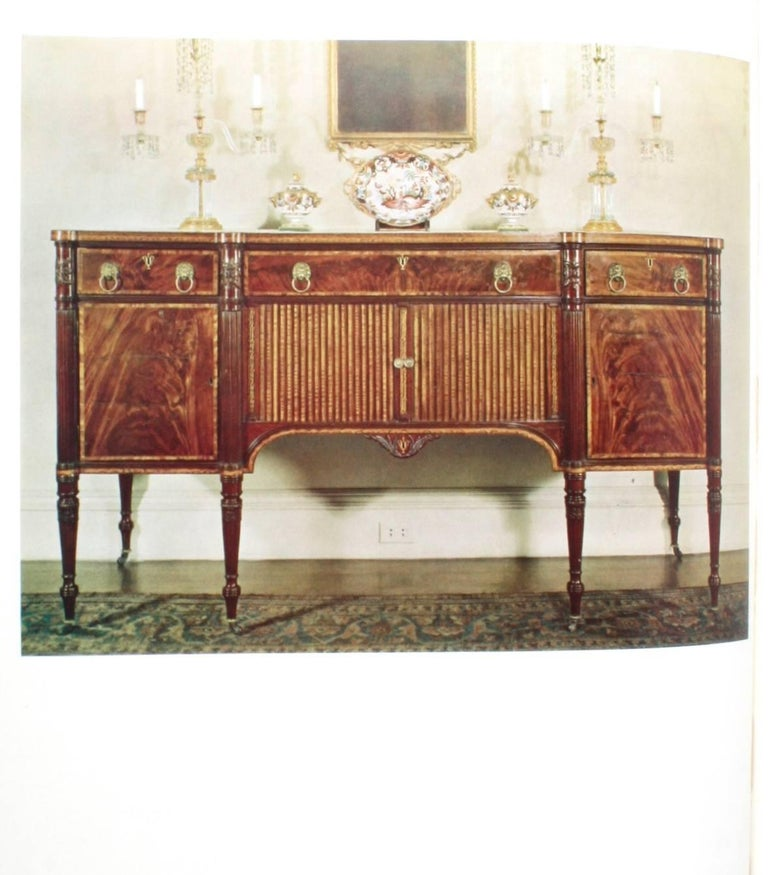 John And Thomas Seymour Cabinet Makers, Thomas And Son Furniture