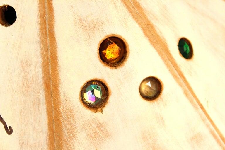 John Torreano Modern Jewel Sculpture For Sale 4