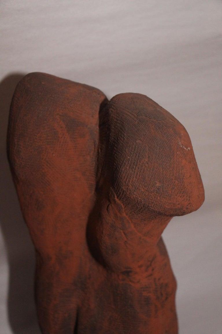 John Tuska Nude Pottery Torso For Sale 3