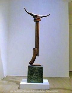 Trophy Column