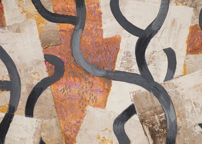 Growth (Abstract Composition) For Sale 3