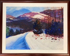 Equinox Mountain, VT