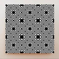 John Zoller, Black Stellar Micro Dots