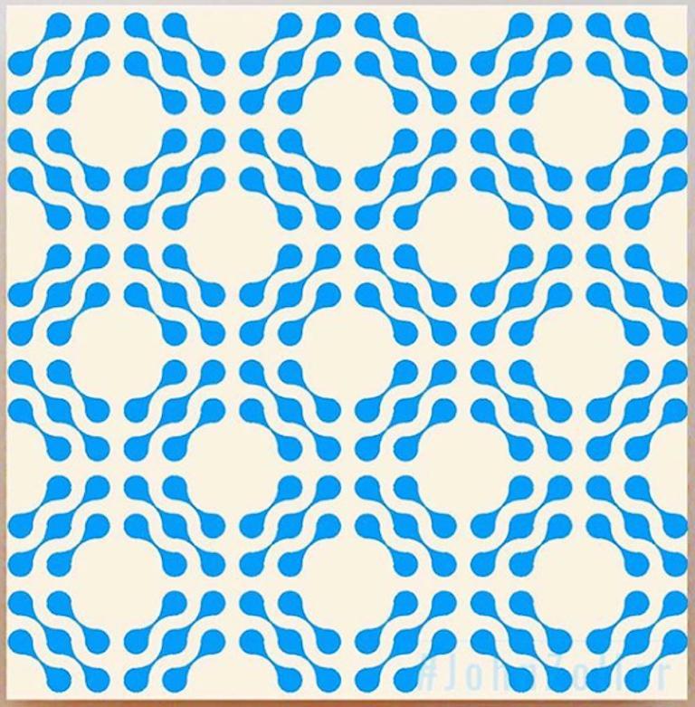 John Zoller, Blue Membrane