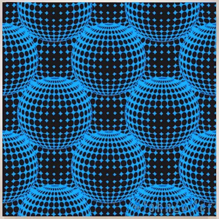 John Zoller, Blue Multiverse Cluster