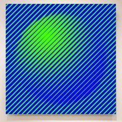 John Zoller, Exoplanet Green Blue