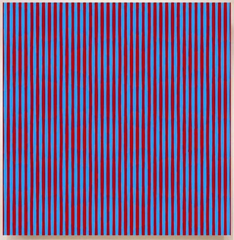 John Zoller, Red Hydrogen Blue Protons