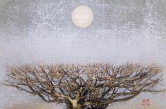 Spring Moon (Haru no tsuki)