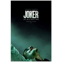 Joker, 2019 Poster