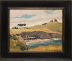 Untitled (California Coast)