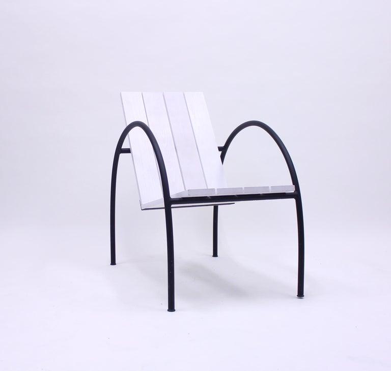 Jonas Bohlin, Liv Chair, Jonas Bohlin Design, 1997 For Sale 3