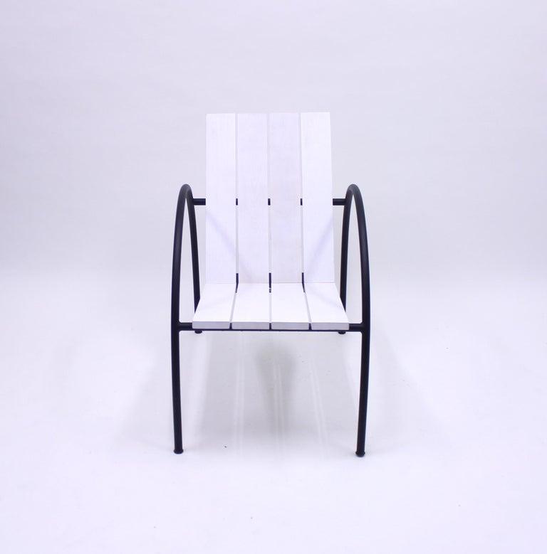 Jonas Bohlin, Liv Chair, Jonas Bohlin Design, 1997 For Sale 4
