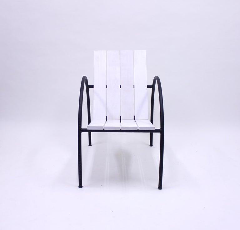 Jonas Bohlin, Liv Chair, Jonas Bohlin Design, 1997 For Sale 5