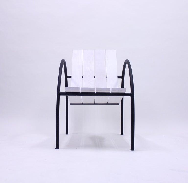 Jonas Bohlin, Liv Chair, Jonas Bohlin Design, 1997 For Sale 6