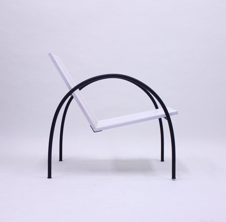 Jonas Bohlin, Liv Chair, Jonas Bohlin Design, 1997 For Sale 7