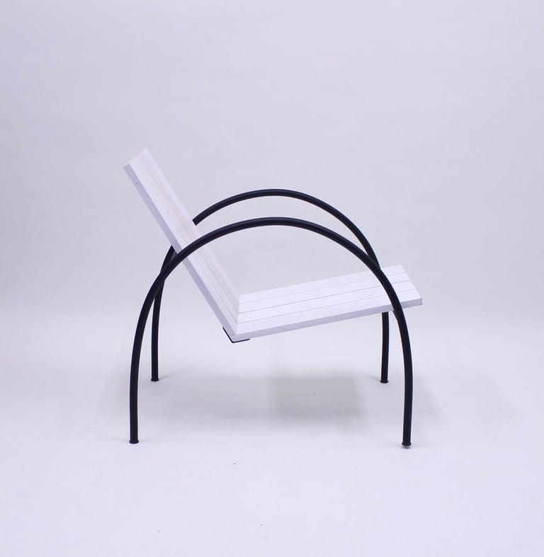 Jonas Bohlin, Liv Chair, Jonas Bohlin Design, 1997 For Sale 8