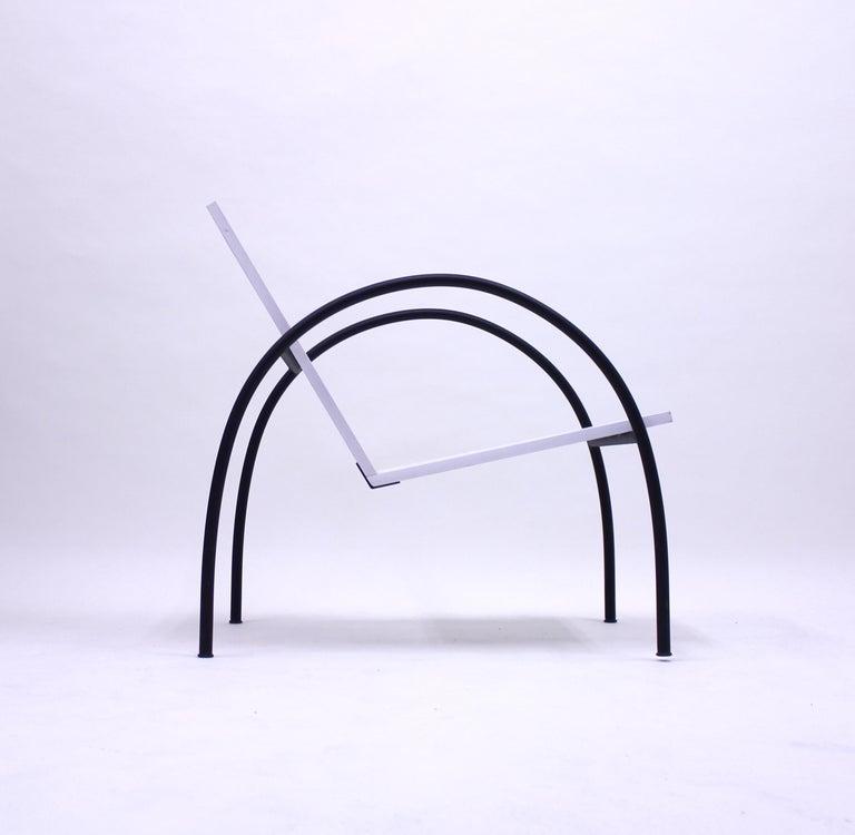Jonas Bohlin, Liv Chair, Jonas Bohlin Design, 1997 For Sale 9