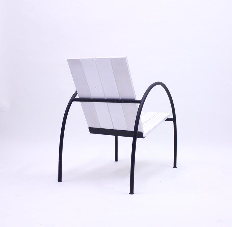 Jonas Bohlin, Liv Chair, Jonas Bohlin Design, 1997 For Sale 10